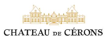 LOGO du Château de Cérons