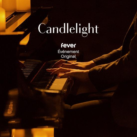 Candlelight Open Air : Ennio Morricone, Duo à la bougie