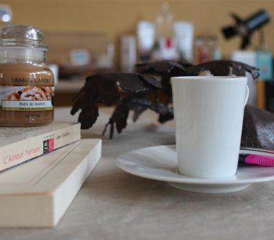 Le café du cloître