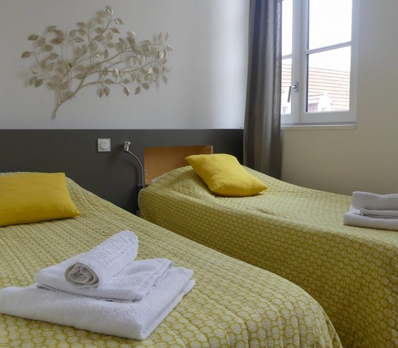 Chambre d'hôtel à louer dans Bordeaux
