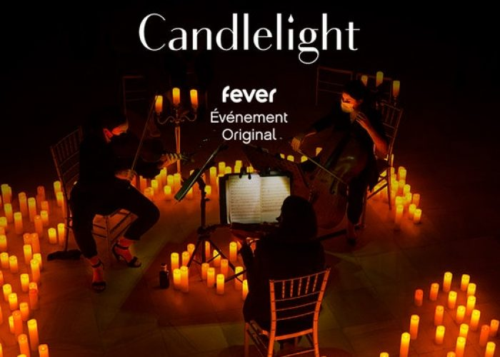 Concert Candlelight