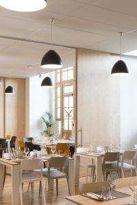 Restaurant Le Beau Lieu