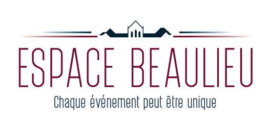 Logo de l'Espace Beaulieu