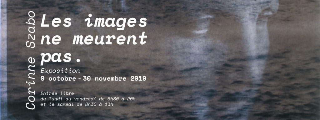 Exposition Corinne SZABO à l'Espace Beaulieu