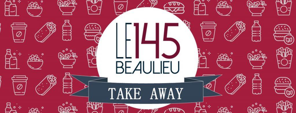 LE 145 TAKE AWAY