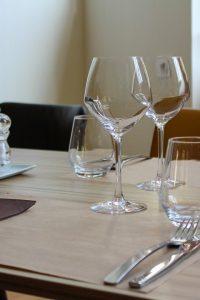 Table du restaurant Le Beau Lieu dans Bordeaux