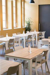 Self Cafétéria de l'Espace Beaulieu