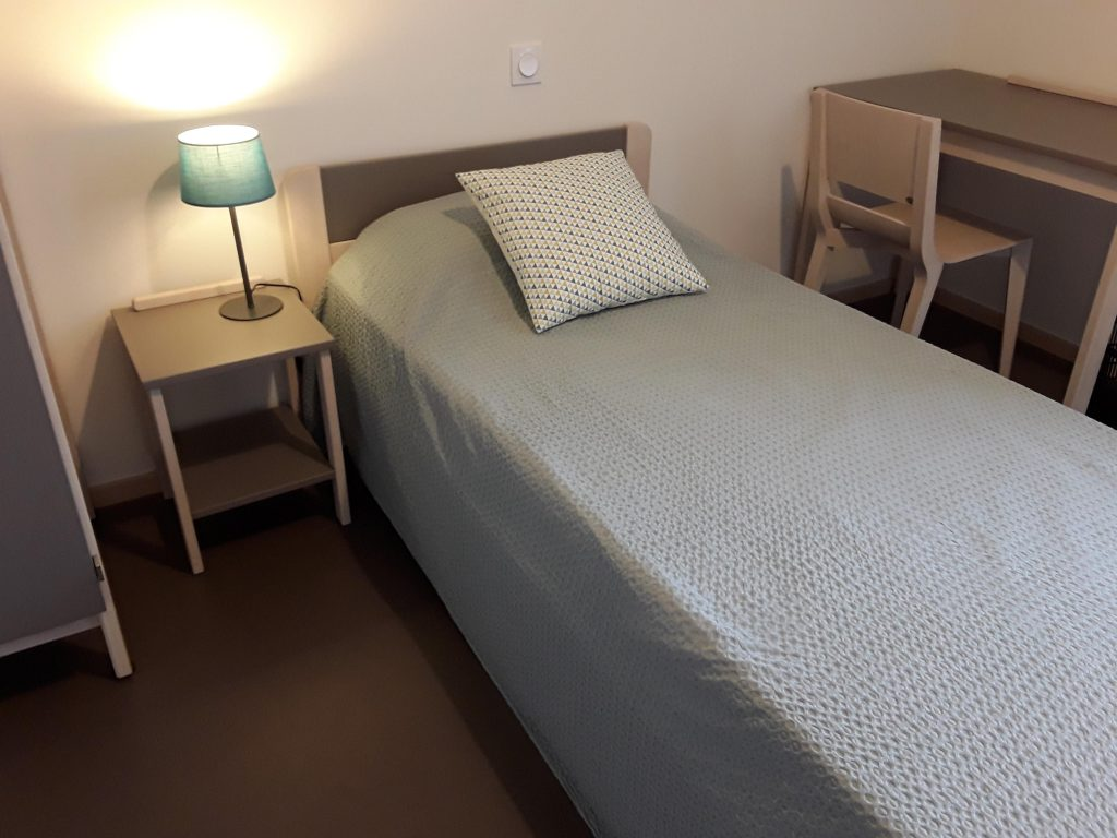 Location chambres Bordeaux