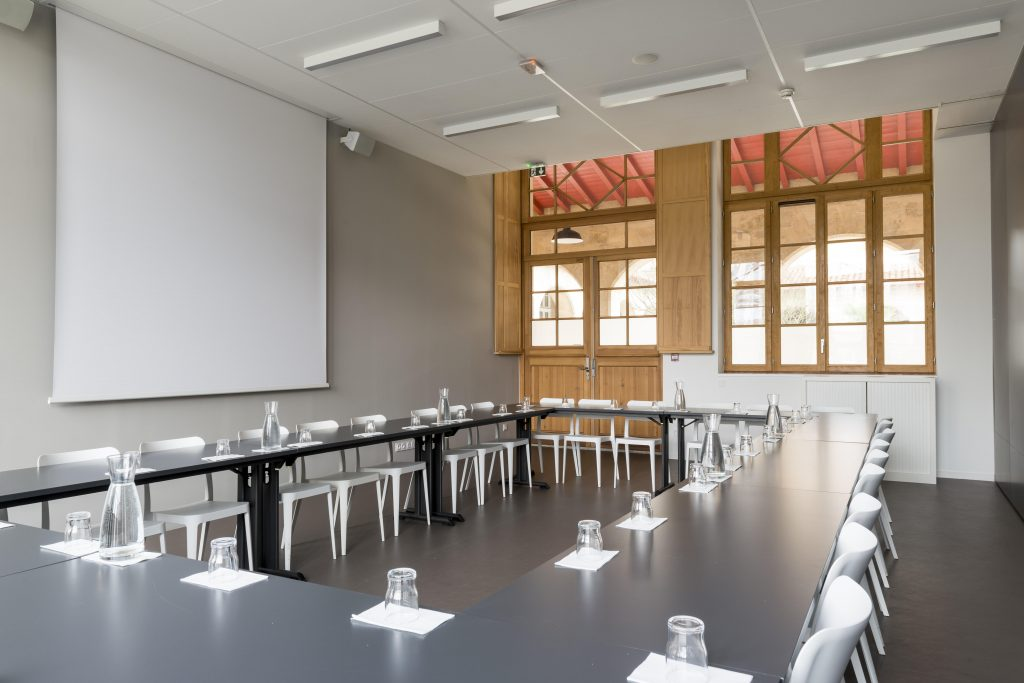 Salle de réunion équipée Bordeaux