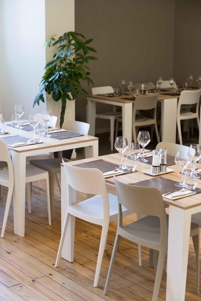 Restaurant Le Beau Lieu à Bordeaux