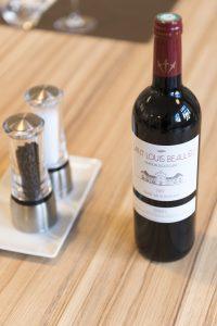 Restaurant à Bordeaux - Le Beau Lieu