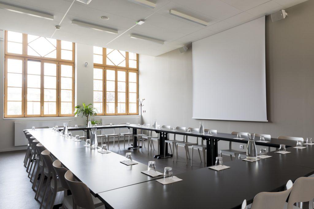 Salle réunion Bordeaux