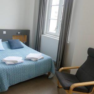 Bouton pour voir nos offres de chambres d'hôtel dans Bordeaux