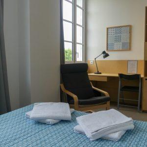 Chambre d'hôtel couple à louer dans Bordeaux